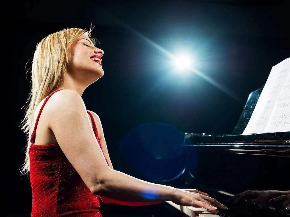 成人业余学唱歌体验-重拾音乐自信