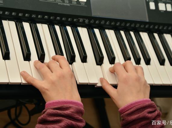 成人业余钢琴兴趣辅导课