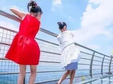 9月15日(周六)耀武关玻璃桥