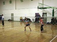 玉林羽毛球活动