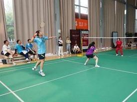 亳州2小时欢乐羽毛球活动