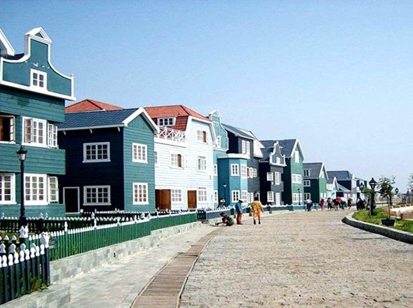 五一2日 月坨岛A线体验马尔代夫的浪漫