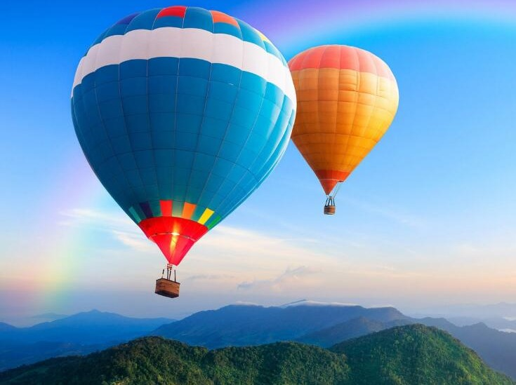 长沙热气球体验、活动召集