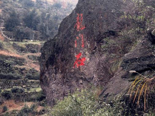 3月9日浙江雪窦岭登山徒步一日游