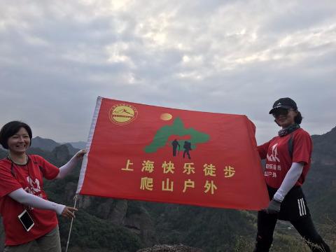 10月15日上海城市徒步-长江田园风光徒