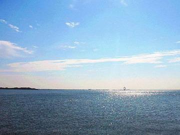 2月26日周日滴水湖徒步