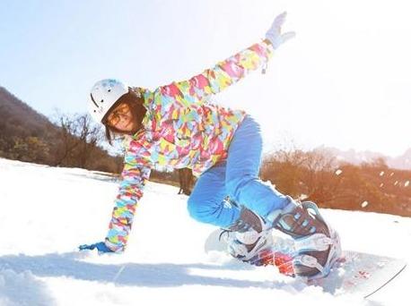 周三128元玉龙湾滑雪畅滑