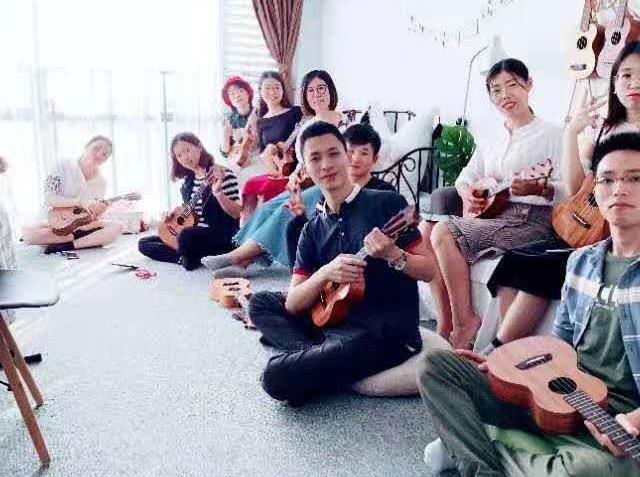 文艺派对   文艺青年活动+社交聚会