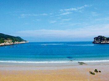 情迷三门岛露营看日出、西冲冲浪、潜水