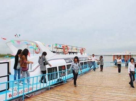 7月1日相约神泉生态旅游景区游玩
