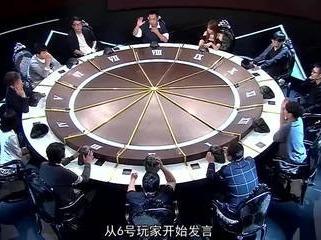 上海狼人杀游戏桌游聚会