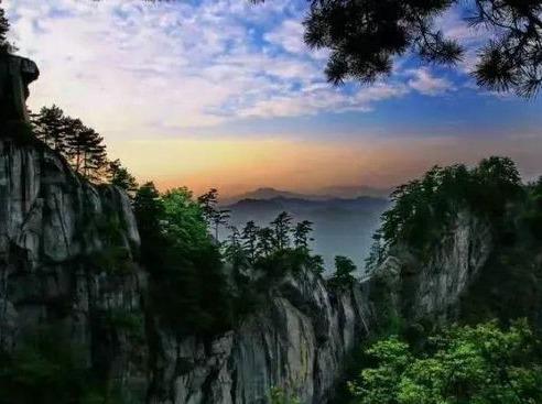 (免门票)中秋宝天曼景区2日游