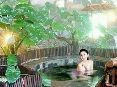 12.17,温暖肌肤从温泉开始,金海温泉